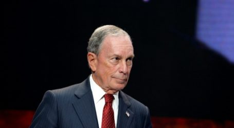 Mike Bloomberg Considers Presidential Run in 2020