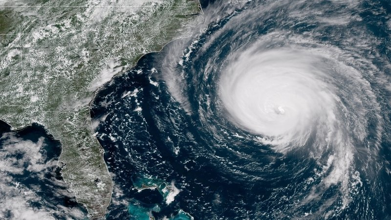 Death toll rises to 13 as Hurricane Florence continues to wreak havoc