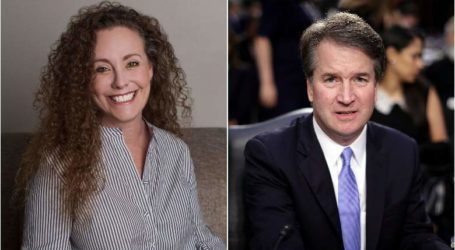 Porn Lawyer Represents Jewish Woman in Accusations of Gang Rape by Kavanaugh