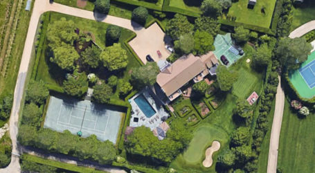 Govt to Seize Manafort's Hamptons Home & Trump Tower Condo in Plea Deal
