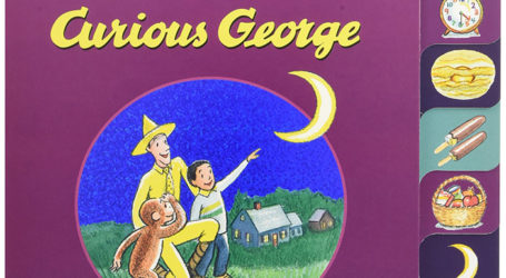 """Kids' Books Offer Sanitized Picture of Islam – Just Ask """"Curious George"""""""