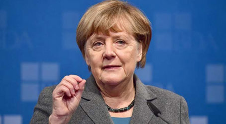 University of Haifa to Confer Honorary Doctorate on German Chancellor Angela Merkel