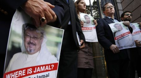US Offers Help Investigating Disappearance of Saudi Journalist in Turkey