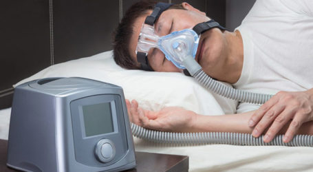 Easing Sleep Apnea May Be Key to Stroke Recovery
