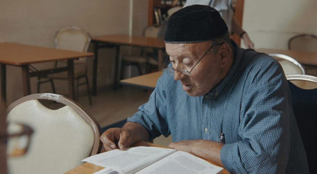 In Israel, Learning Torah Has No Age Limit