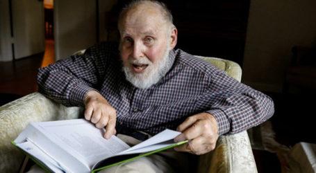 Bklyn Born 96-Year-Old Jewish Scientist Wins Nobel Prize in Physics