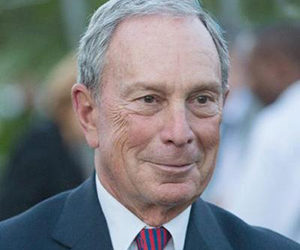 Bloomberg Slated to Be One of the Biggest Donors to Dem Midterm Campaigns