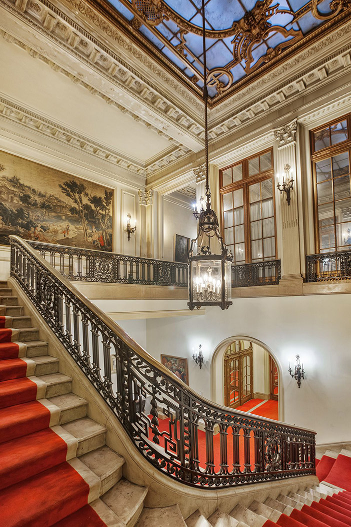 Gilded Age glamour at Glenmere in N.Y.s Hudson Valley