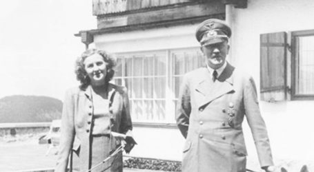Hitler's Remaining Relatives Living Secret Lives on Long Island