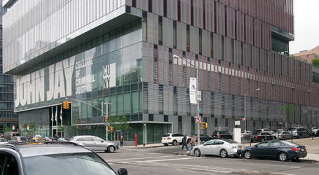 John Jay Profs Accused of Pimping Out Students After Using Grant $$$ to Study Prostitution