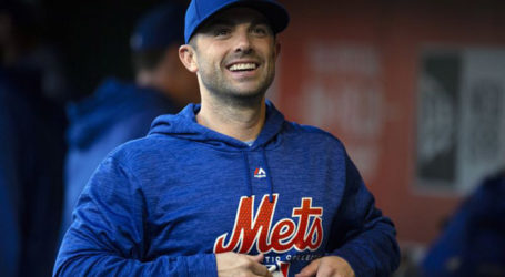 NY Mets Fans Shed Tears as Capt David Wright Plays Last Game