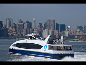NYC Spends $44M to Run Subsidized Ferry Service; Taxpayers Bear Brunt at $9 Per Ride