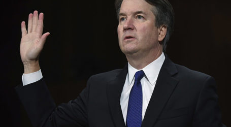 The United States Senate and the Presumption of Innocence