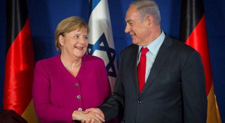 'We Are Seizing the Future Together' But Must Defeat Radical Islam, Netanyahu tells Merkel
