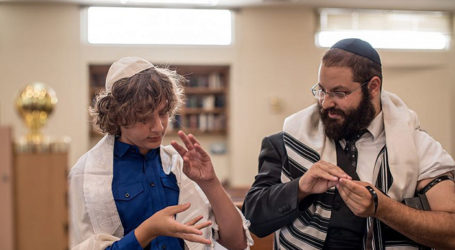Rabbi Works to Make Jewish Life More Accessible for Deaf Community