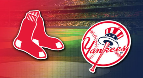 Yankee Season Ends to Rival Red Sox