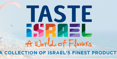"Fairway Market Launches ""Taste Israel"" –  A Collection of Israel's Finest Products"