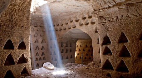 Secrets of a Lost Village of Ancient Israel Come to Light