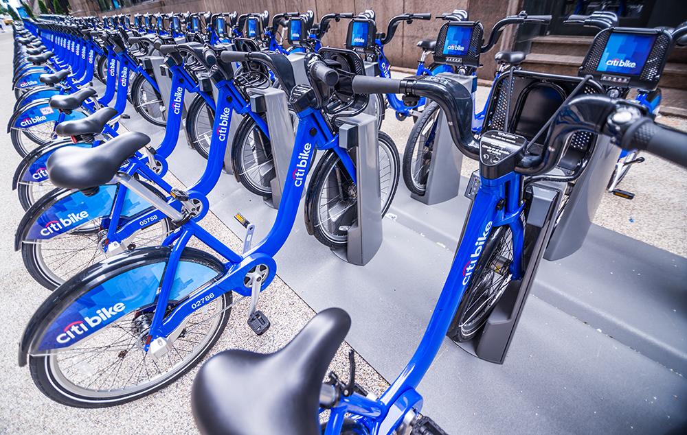 Uber Hopes NY Jump Bikes Can Grow to 1 Million Rides a Day