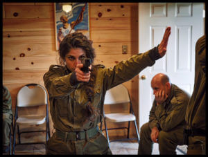 After Pittsburgh–Teaching Jews to Shoot Guns Gains Traction