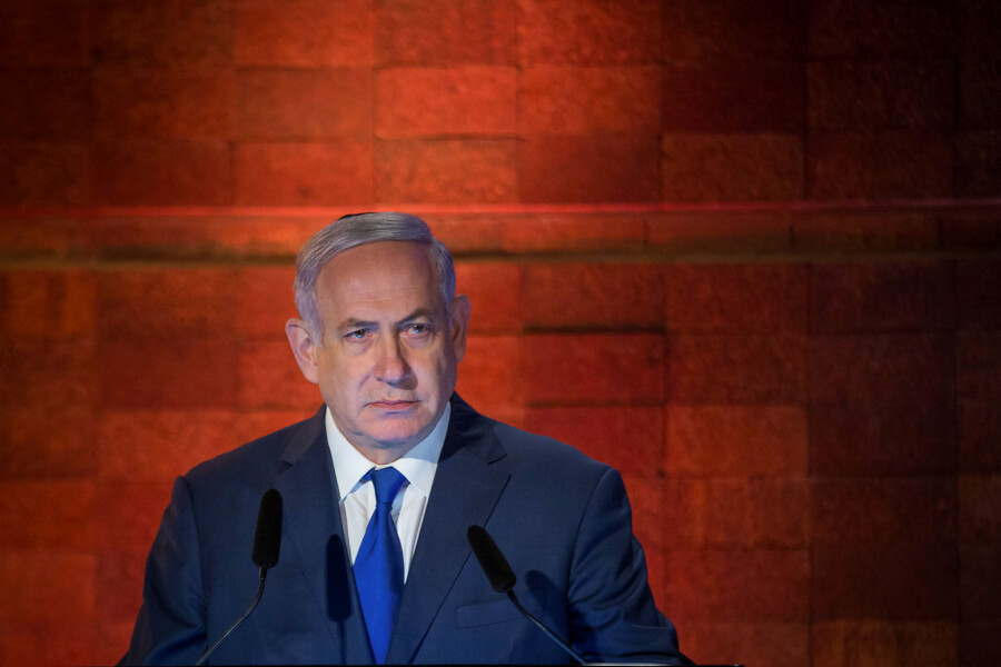 Israeli PM Netanyahu's legal troubles mount as police seek new bribery charges