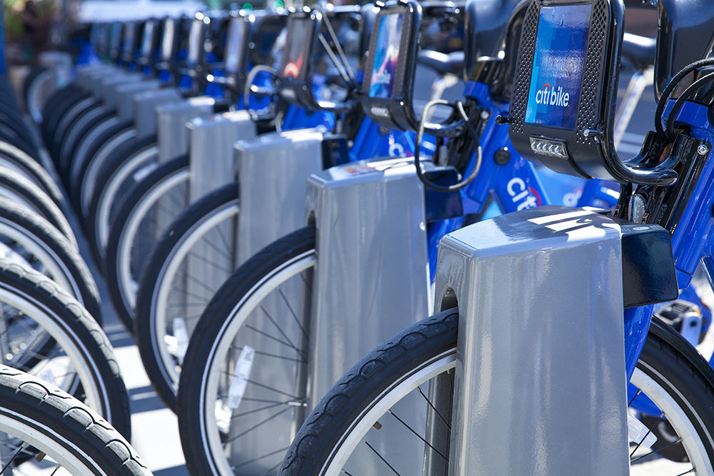 Citi Bike to Launch Major Expansion in NYC