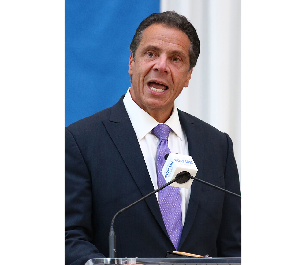 Cuomo Takes In Over 1m In Campaign Donations From Hospital Groups