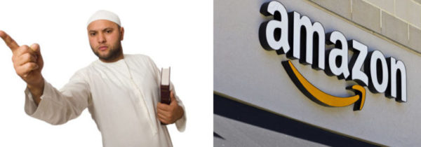 Amazon Pulls Floor Mats That Insulted Muslims From Their Site