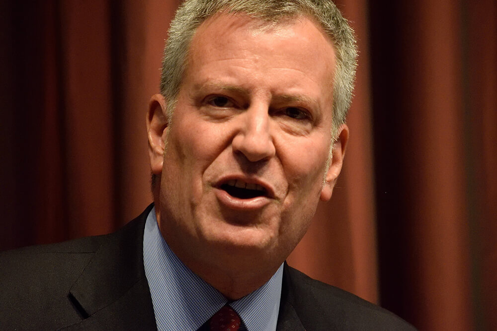 NYC Budget Explodes as DeBlas Adds $3B Despite 'Level of