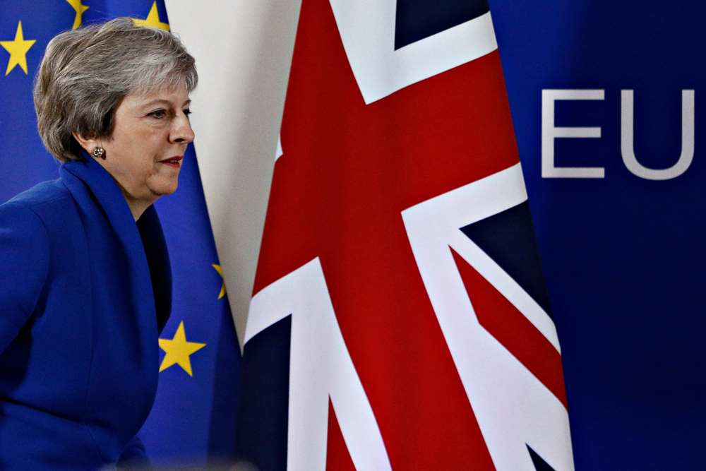 UK Politics: May prepares for second round of indicative votes