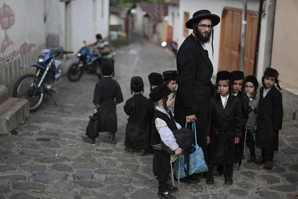 Lev Tahor' Cult Still in Full Force