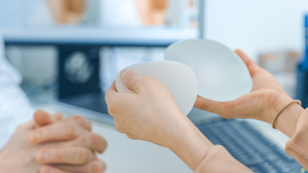 Breast Implants Recalled for Link to Rare Cancer - The