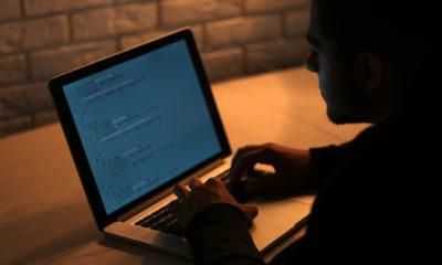Internet Scam. Photo Credit Shutterstock