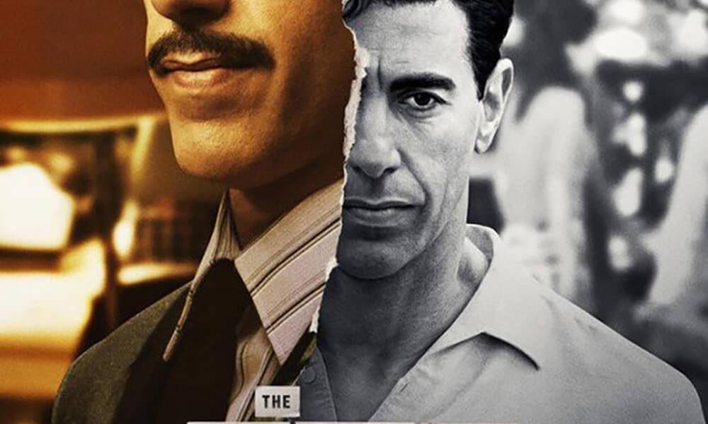 Will Netflix Make A Joke Of Israel's Most Legendary Spy