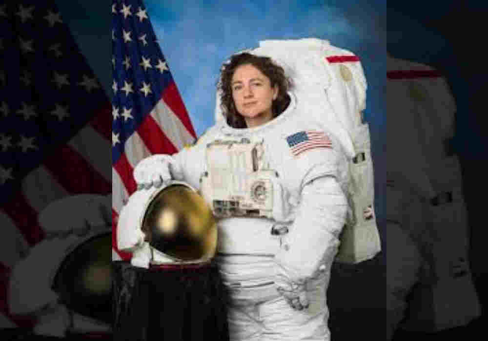 Trump Embarrassed By Blunder During Live Call With Female Astronauts