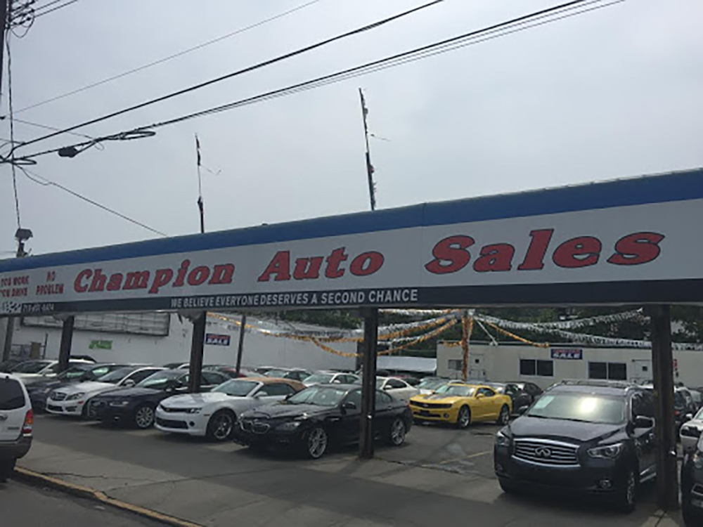Car Dealerships In Brooklyn >> Dept Of Consumer Affairs To Close Illegal Used Car