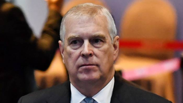 No flags to be flown for Prince Andrew's birthday, Bailiff's office confirms