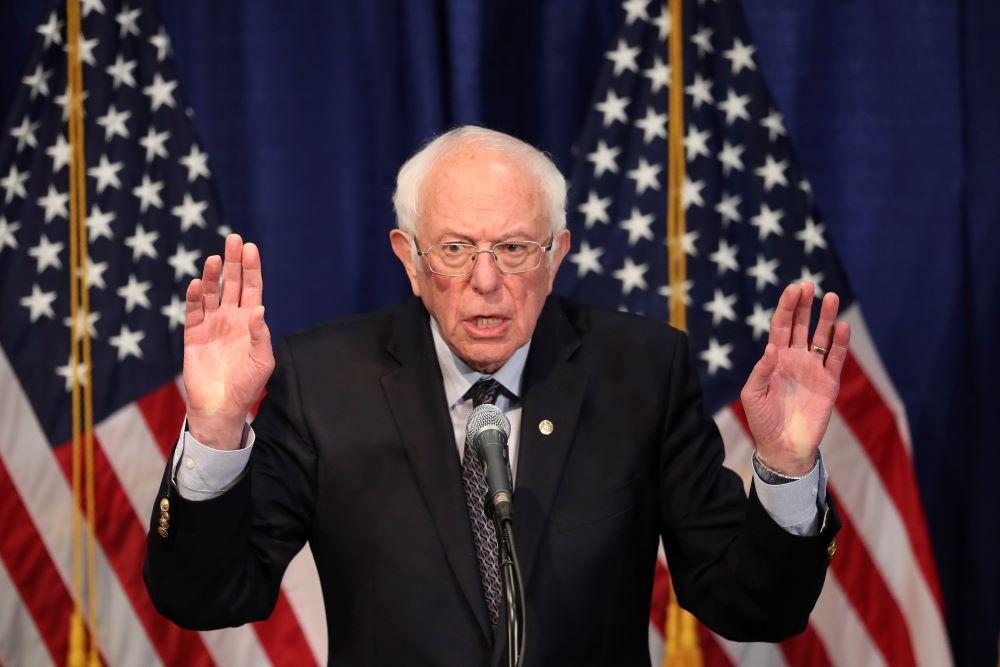 5 takeaways: Biden deals major blow to Sanders with big wins