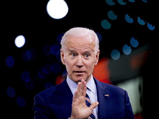 Biden marks 100,000 coronavirus deaths: 'A milestone we should have never reached'