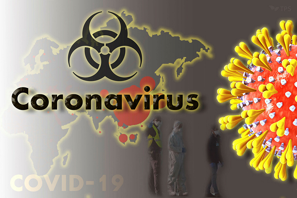 Trump blames China for unleashing coronavirus