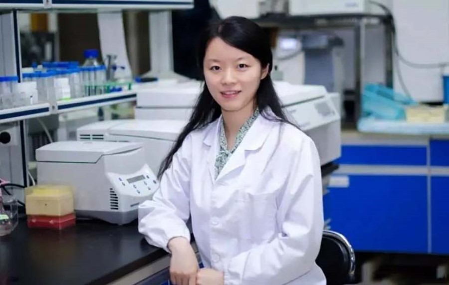 Scientists from Wuhan called coronavirus