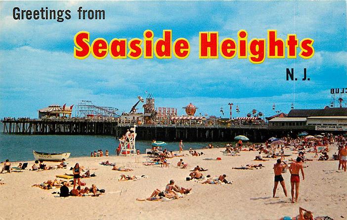 Seaside Heights Beach Swap Under Investigation