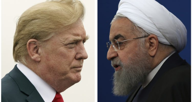 Iran issues arrest warrant for US President Trump