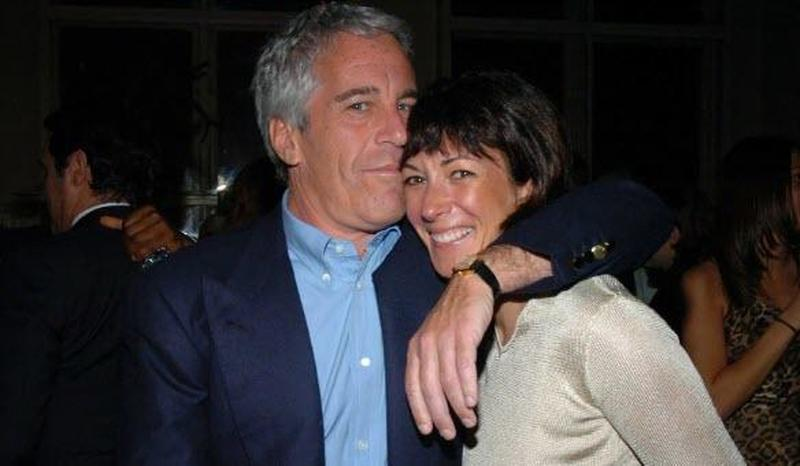 Prince Andrew 'Bewildered' by Arrest of Jeffrey Epstein Associate Ghislaine Maxwell
