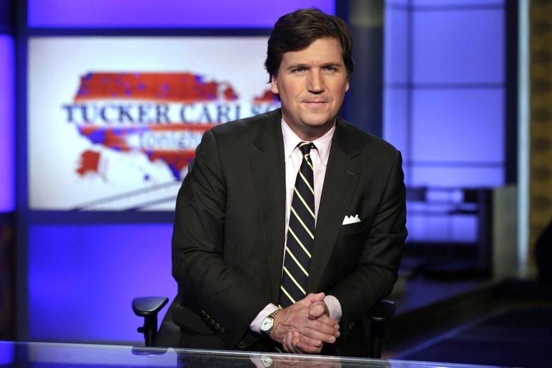 Tucker Carlson writer Blake Neff resigns over racist messages