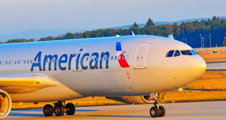 American Airlines OKs Black Lives Matter Pins For Employees
