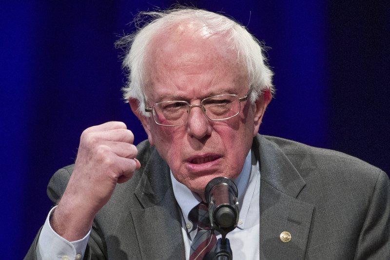 Bernie Sanders Expressed Interest in Becoming Biden's Labor Secretary
