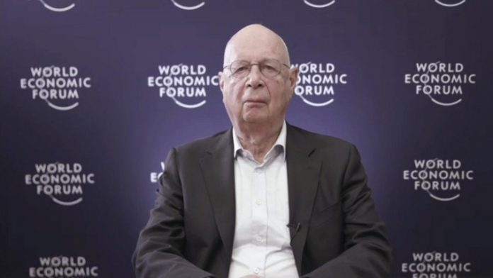The Great Reset and Klaus Schwab thumbnail