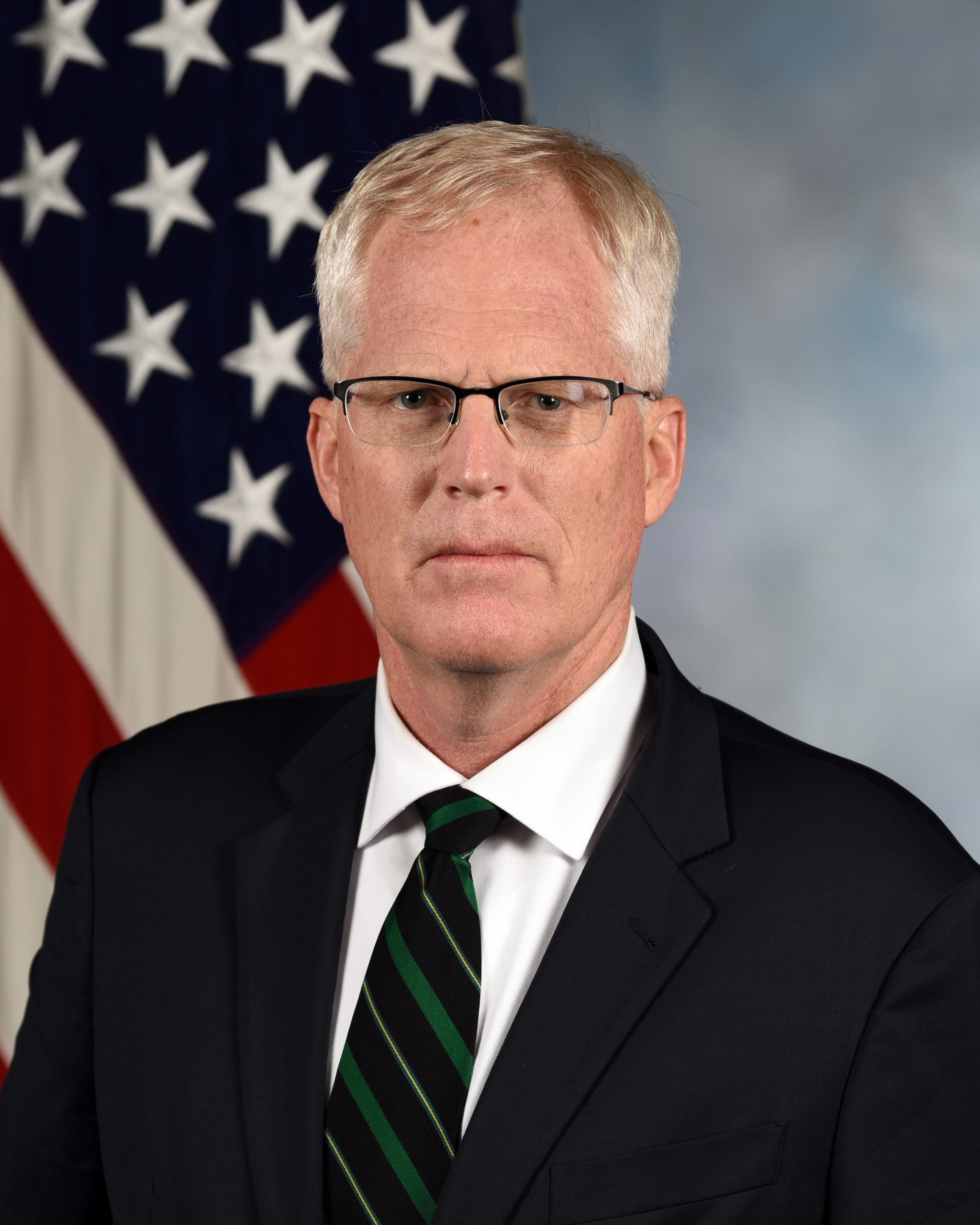 Pentagon Halts Biden Transition Briefings