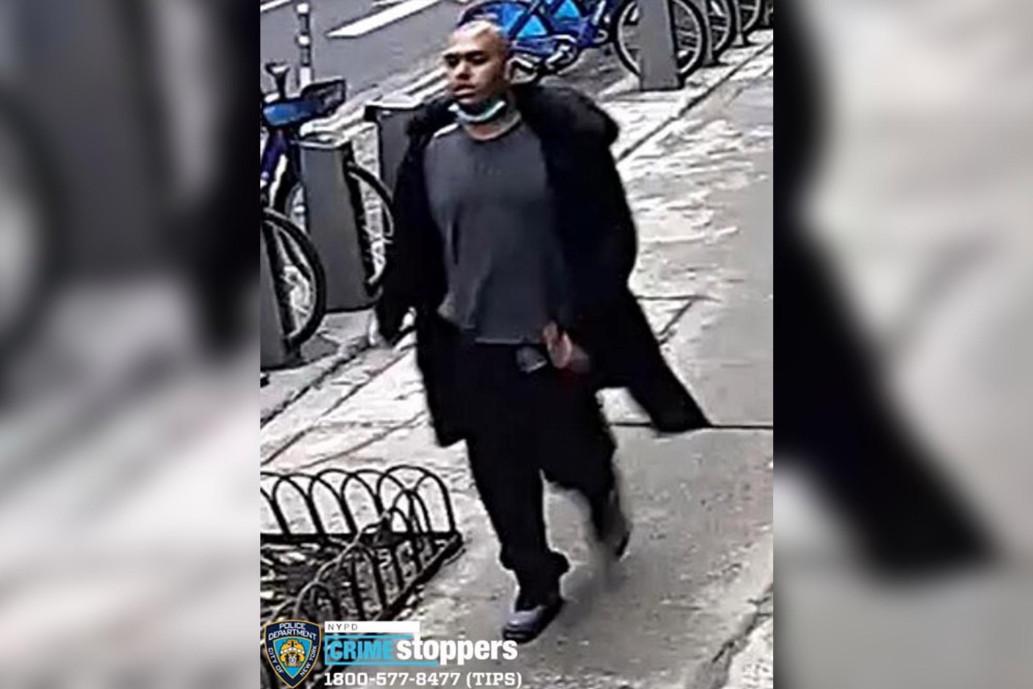 Man arrested in random cinder block attack on Cuomo staffer